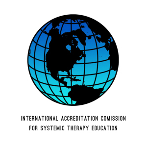 International Accreditation Commission for Systemic Therapy Education logo